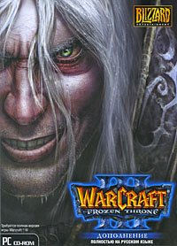 Warcraft 3: Reign of Chaos + The Frozen Throne