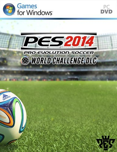 PES 2014 / Pro Evolution Soccer 2014: World Challenge