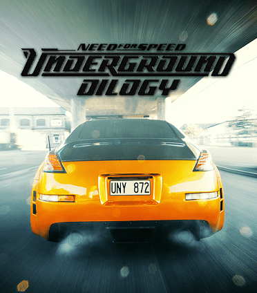 Need for Speed: Underground - Dilogy