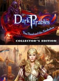 Dark Parables 12: The Thief And The Tinderbox