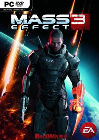 Mass Effect: Digital Deluxe Edition
