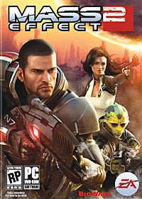 Mass Effect: Special Edition