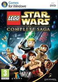 Lego. Star Wars: The Complete Saga