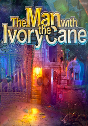 The Man with the Ivory Cans