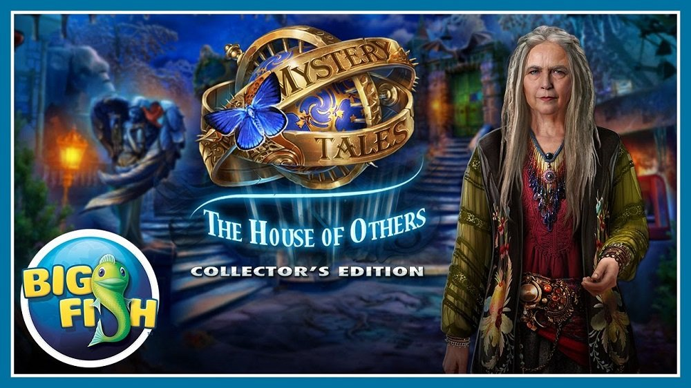 Mystery Tales 7: The House of Others